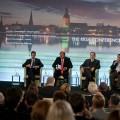 A Strategy towards Europe's Contested Neighborhood